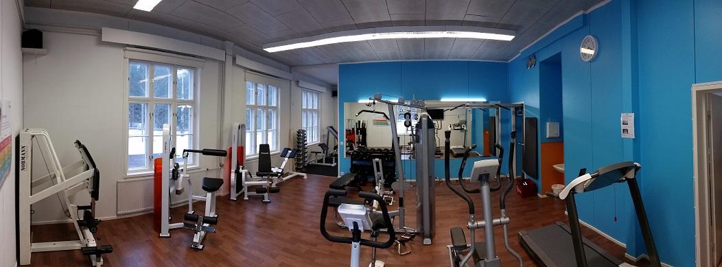 Liikuntakeskus Valke